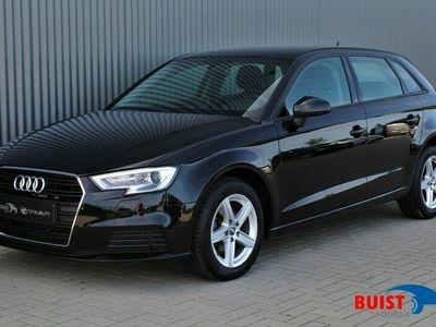 tweedehands Audi A3 Sportback 1.6 TDI Pro Line 79000KM! NAVI XENON CLIMA