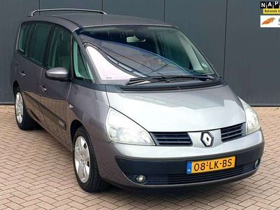 tweedehands Renault Grand Espace 3.5 V6 Expression ? 7-Persoons