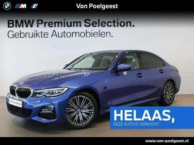 tweedehands BMW 330 3-serie i xDrive M-Sport High Executive