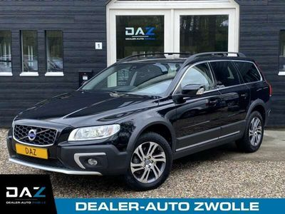 tweedehands Volvo XC70 2.0 T5 FWD Dynamic Edition Aut/Ecc/Leer/Navi/Dak/L