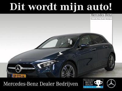 tweedehands Mercedes A180 Premium Automaat