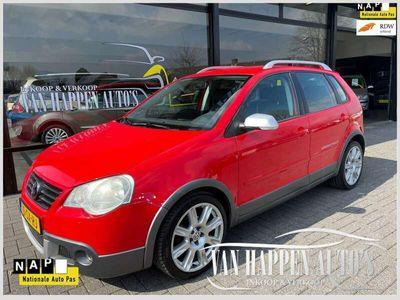 tweedehands VW Polo Cross 1.9 TDI