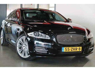 tweedehands Jaguar XJ 3.0 V6D Portfolio LWB Zeer nette auto 141647 km ze