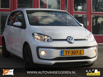 tweedehands VW up! 1.0 BMT high up!/cruise/pdc/12.000km!!