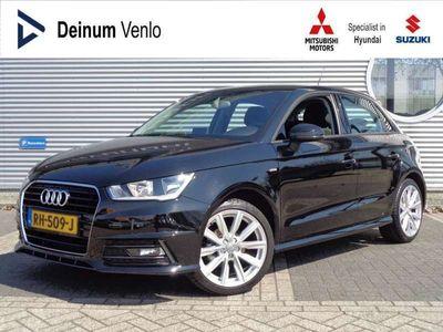 tweedehands Audi A1 Sportback 1.0 TFSI Adrenalin + Navigatie