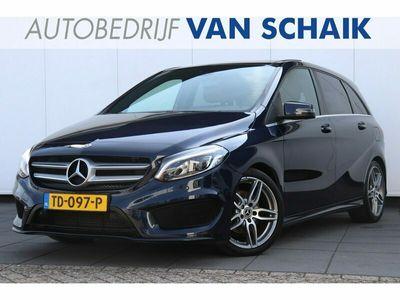 tweedehands Mercedes B200 d Prestige | AUTOMAAT | NAVI | CAMERA | HARMAN KARDON | CRUISE | LEDER |