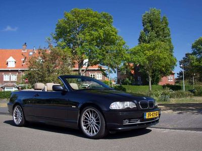 tweedehands BMW 330 Cabriolet Ci Executive incl. hardtop