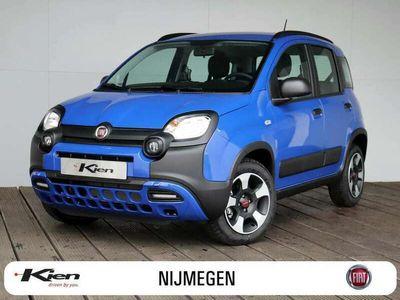 tweedehands Fiat Panda Cross 1.0 Hybrid City | DAB+ Radio