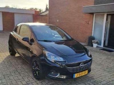 tweedehands Opel Corsa 1.4-16V Business+