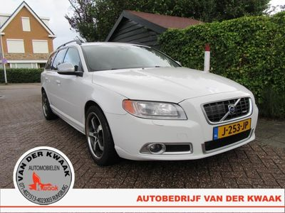 tweedehands Volvo V70 1.6 T4F R-Design