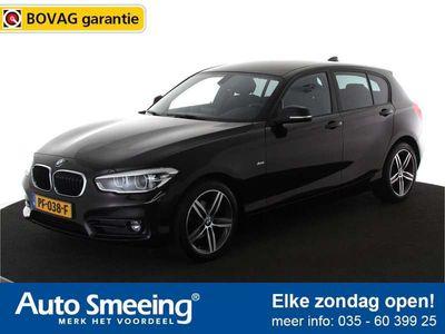 tweedehands BMW 118 118 i Corporate Lease Executive | Automaat | Naviga