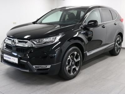 tweedehands Honda CR-V 2.0 Hybrid AWD Executive | NWPR: €60.935
