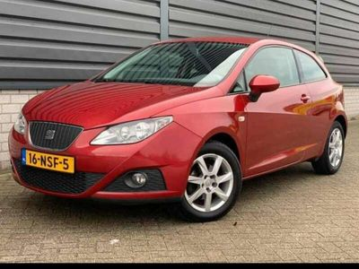 tweedehands Seat Ibiza 1.2 TDI PD Ecomotive