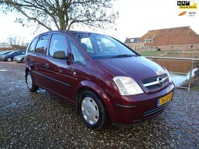 tweedehands Opel Meriva 1.6 Essentia   25-11-2021 APK   met Cruise Control