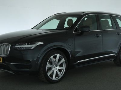 tweedehands Volvo XC90 T8 AWD Inscription 7Pers