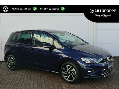 tweedehands VW Golf Sportsvan 1.0 TSI 115pk Join DSG7