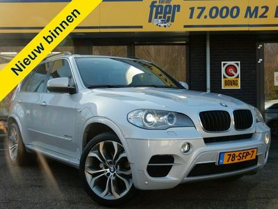 tweedehands BMW X5 xDrive30d High Executive