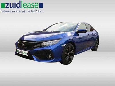 tweedehands Honda Civic 1.0 i-VTEC Automaat Executive Trekhaak incl. BTW