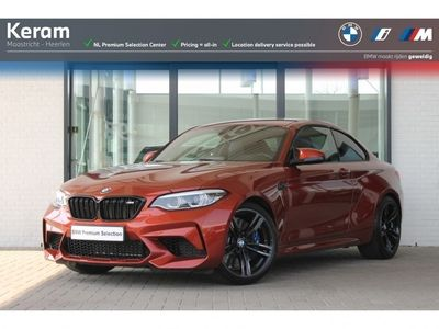 tweedehands BMW M2 Coupé Competition DCT