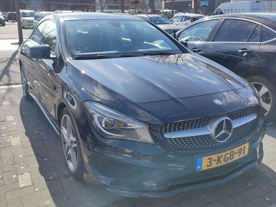 tweedehands Mercedes CLA200 200 Ambition