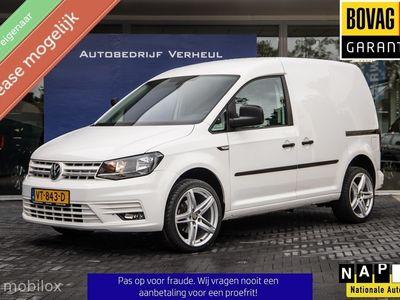 tweedehands VW Caddy Bestel
