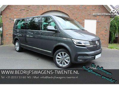 tweedehands VW Caravelle T6.1 Highline 199pk DSG | DUB/CAB | A-KLEP ACC | NAV