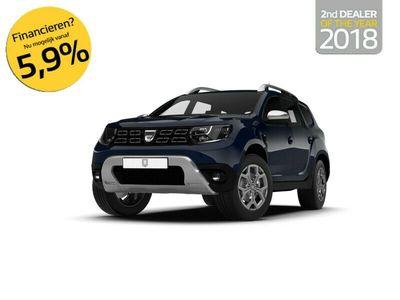 tweedehands Dacia Duster Prestige Elektronisch geregelde airconditioning