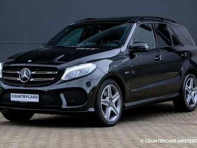 tweedehands Mercedes GLE43 AMG AMG 4Matic *GRIJS KENTEKEN* EX BPM * EX BTW