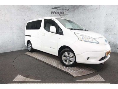 tweedehands Nissan NV200 Connect Edition 22 kWh