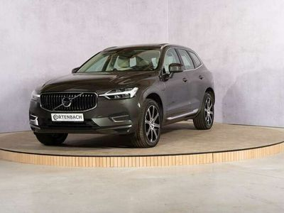 tweedehands Volvo XC60 2.0 T8 Twin Engine AWD Inscription   Excl. BTW   L