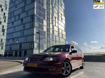 tweedehands Saab 9-3 Sport Estate 2.0t Linear - XENON - 1e Eig - Cruise