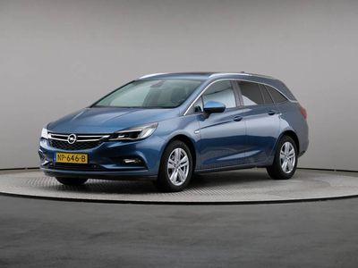 tweedehands Opel Astra Sports Tourer 1.4 Online Edition+, Navigatie, Schuifdak