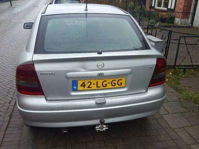 tweedehands Opel Astra 1.6-16V Sport Ed.II