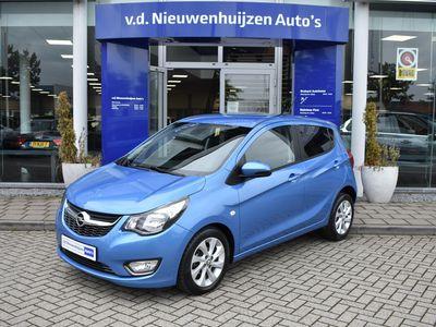 tweedehands Opel Karl 1.0 ecoFLEX Innovation   Navi   Cruise   Climate C