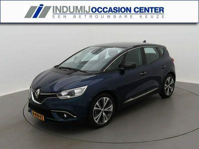 tweedehands Renault Scénic TCe 130 Intens / Stoelverwarming / Navigatie / Massage Functie / Climate en Cruise /