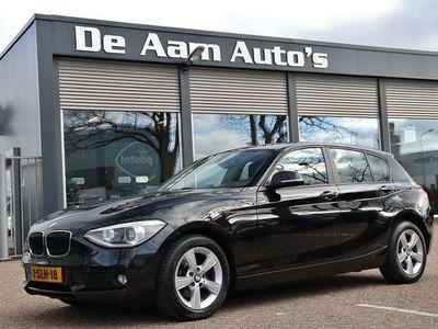 tweedehands BMW 114 114 d Upgrade Edition