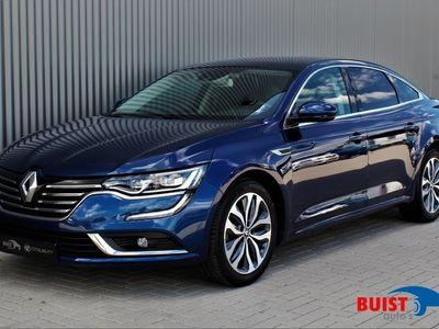 tweedehands Renault Talisman 1.5 dCi Intens 4CONTROL LED BOSE 45000KM!