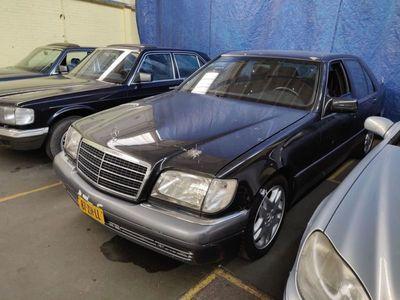 tweedehands Mercedes S300 SE