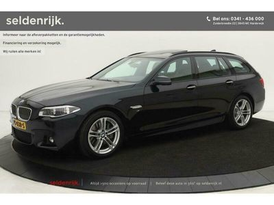 tweedehands BMW 530 530 d M-Sport Edition | Full-LED | Head-up |