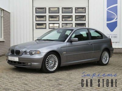 tweedehands BMW 325 325 Compact ti Lifestyle Edition I 6-Bak! I Youngti