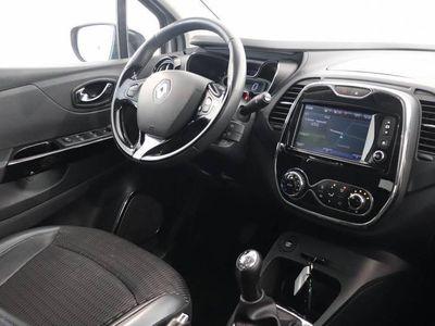 tweedehands Renault Captur 1.5 dCi Dynamique | Navigatie | Trekhaak | Zondag