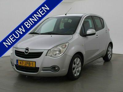 tweedehands Opel Agila 1.2 AUTOMAAT ENJOY *45.381 KM* + AIRCO
