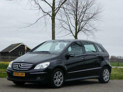 tweedehands Mercedes B170 * Airco * 150Dkm * Automaat * SALE! *