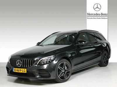 tweedehands Mercedes C300 Estate e Business Solution AMG Limited