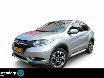 tweedehands Honda HR-V 1.5 i-VTEC Executive   Automaat   Panoramadak   Navigatie   Parkeer camera  