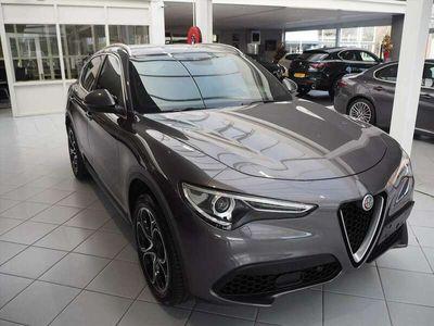 tweedehands Alfa Romeo Stelvio 2.0 280pk AT Q4 VELOCE PACK.