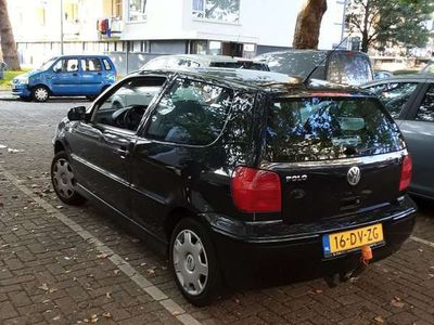 tweedehands VW Polo 1.4 Trendline