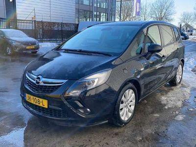 tweedehands Opel Zafira Tourer 1.4 Cosmo 7p.