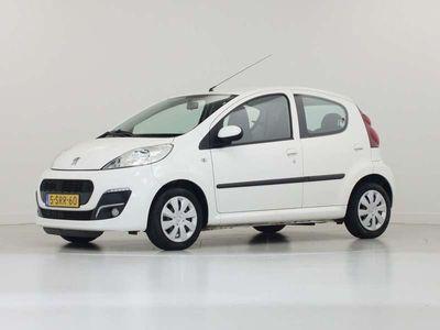 tweedehands Peugeot 107 1.0 VTI 5 Deurs Active