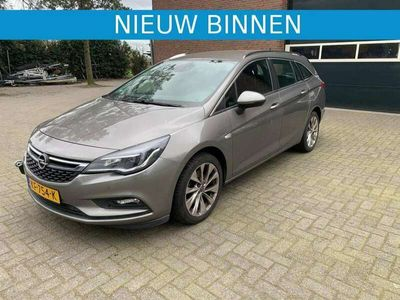 tweedehands Opel Astra Sports Tourer 1.6 CDTI *oilpomp problem*EXPORTPRIC